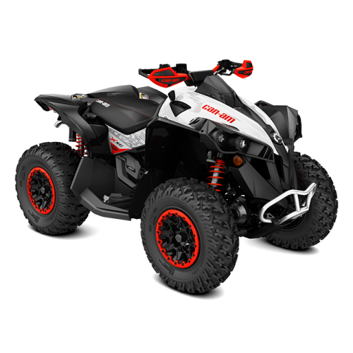 CAN-AM Renegade 850 X XC 2018