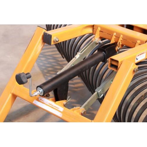Manual lift kit: ( Quadivator )