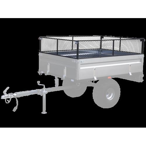 Cargo box extensions: ( Trailer IB-165 )