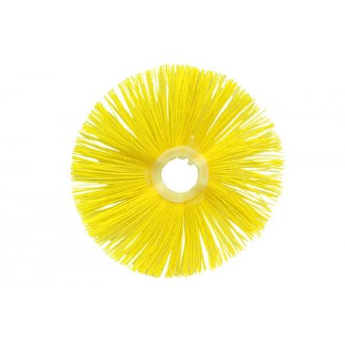 Brush disc D450/1,6