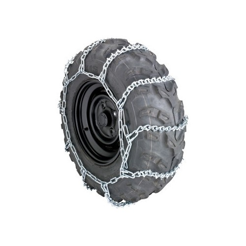 ATV-Quad Tire Chains