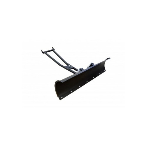 "Tapered snow plow kit (steel) 1500mm / 59"" for tracks fitted ATV-s"