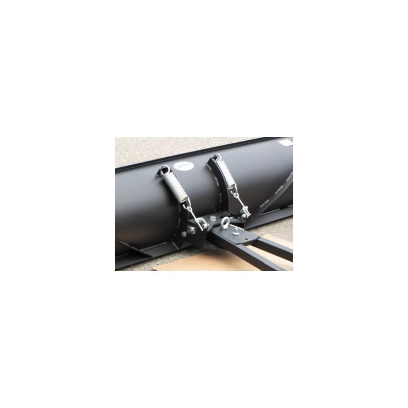 Snow plow kit (steel) 1800mm for tracks fitted UTV-s