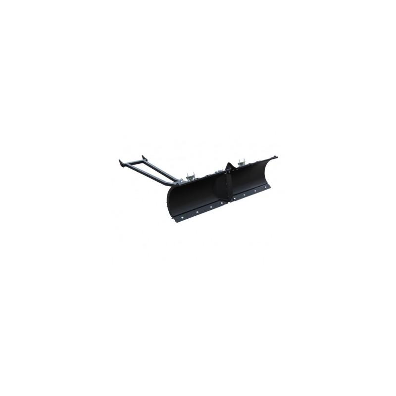 Plow kit (steel) V-Pro 152 for tracks fitted ATV-s