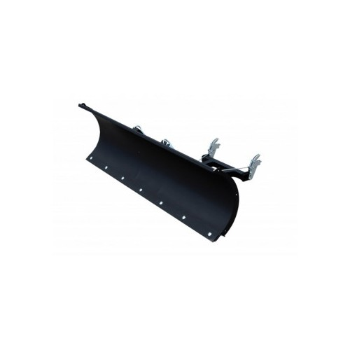 Quick Attach FRONT mount (narrow frame) snow plow kit (steel) 1280mm / 50""