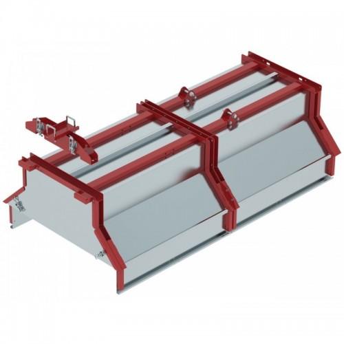 Cargo box: IB 1000