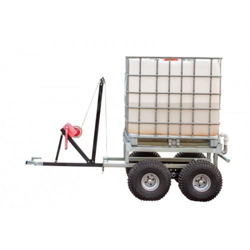 IBC Container 1000 L