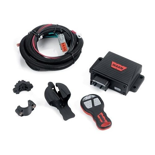 WIRELESS WINCH CONTROL SYSTEM
