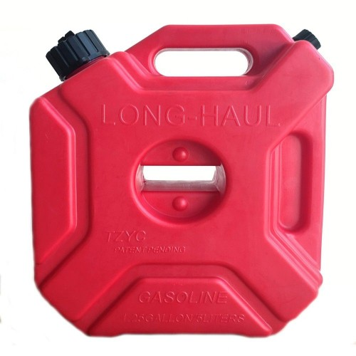 SIKKIA FUEL CANISTER 5L