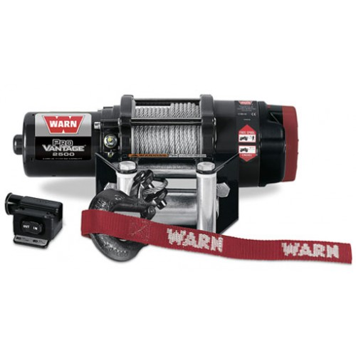 WARN PROVANTAGE 2500 WINCH