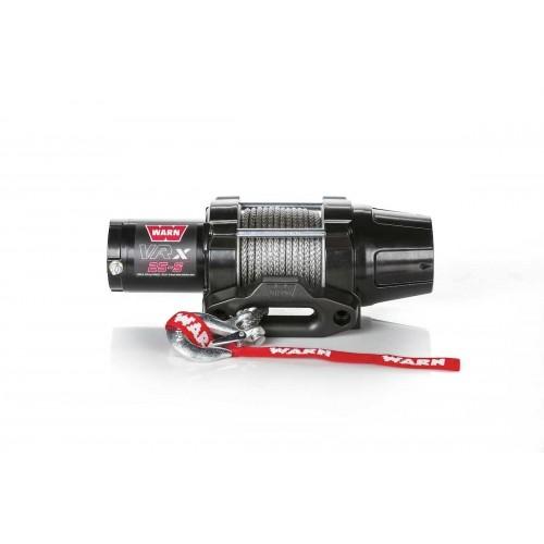WINCH WARN VRX 2500-S