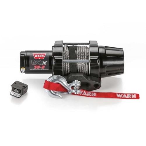 WINCH WARN VRX 3500-S