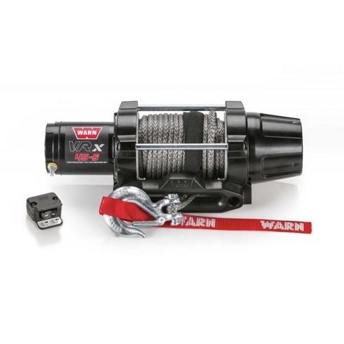WINCH WARN VRX 4500-S