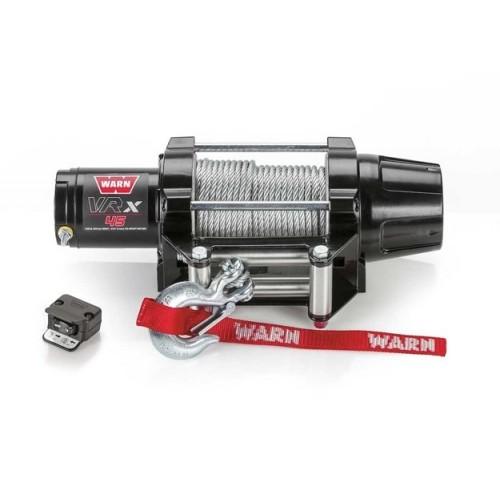 WINCH WARN VRX 4500