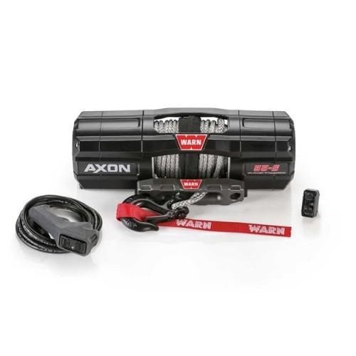 WINCH WARN AXON 5500-S