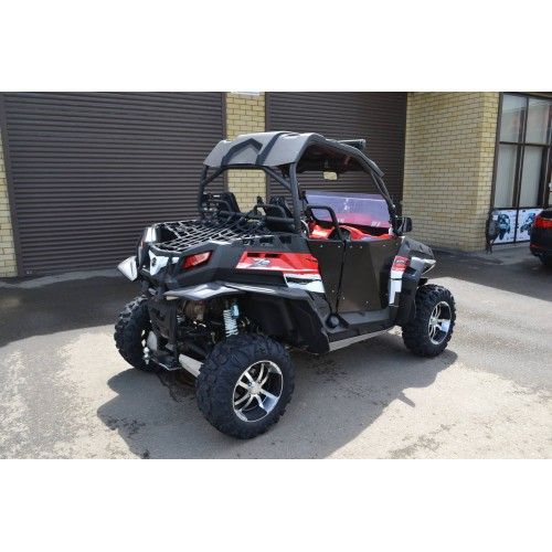 Side By Side Door Rival PowerSports