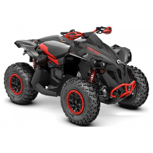 CAN-AM Renegade 1000R X XC 2020