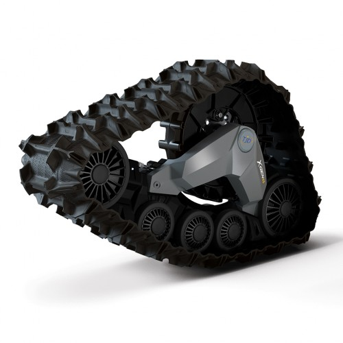 TJD XGEN 4S SNOWTRACK (includes adaptors)