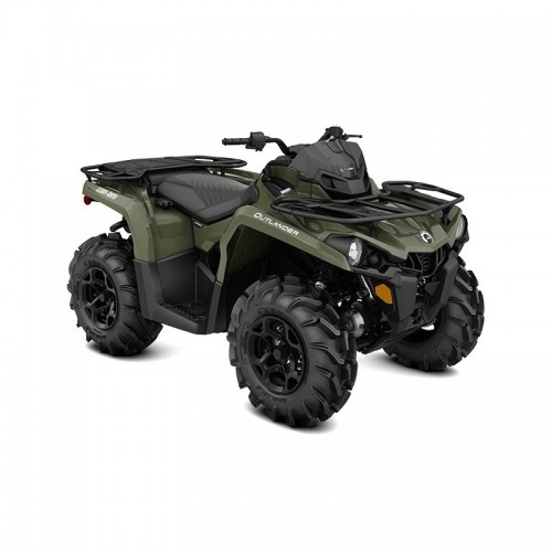 CAN-AM Outlander 450 STD 2021