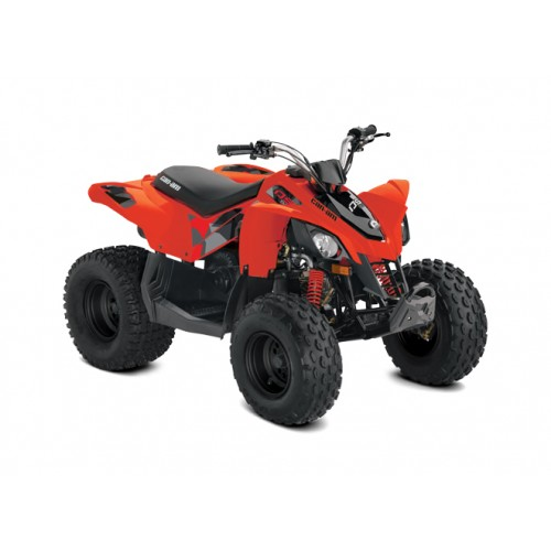 CAN-AM DS 90 STD 2021