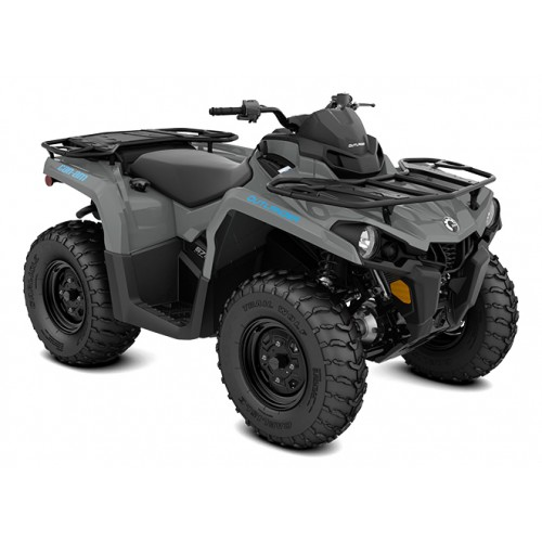 CAN-AM Outlander 570 DPS T 2021