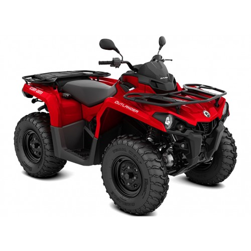 CAN-AM Outlander 570 STD 2021