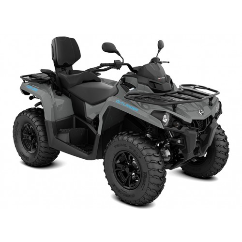 CAN-AM Outlander MAX 570 DPS T 2021