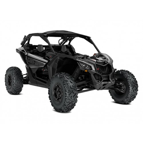CAN-AM Maverick X RS Turbo RR 2021