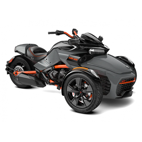 CAN-AM Ryker STD 600 ACE 2021