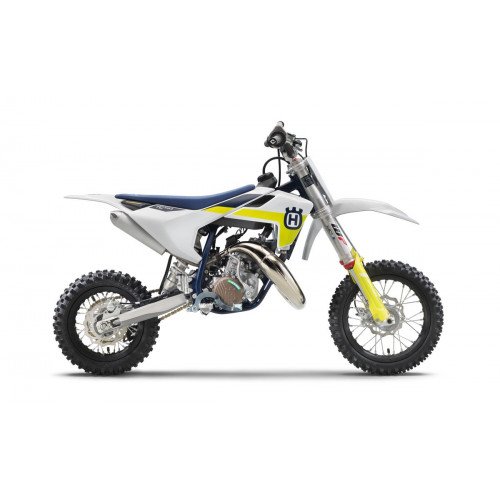 Husqvarna TC 50 Mini 2021