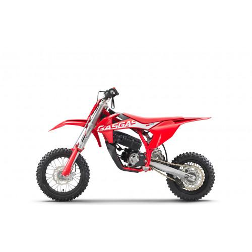 GasGas MC-E 50 2021