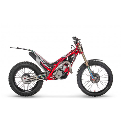 GasGas TXT GP 125 2021