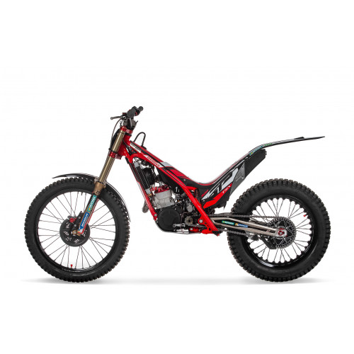 GasGas TXT GP 300 2021