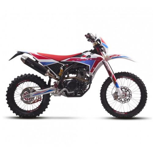Fantic Enduro 250 Competition