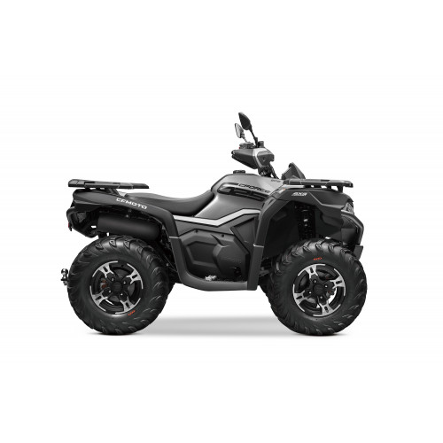 CFMOTO CFORCE 625S Touring