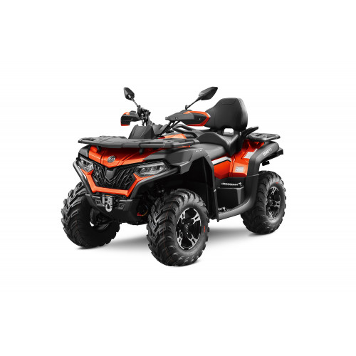 CFMOTO CFORCE 625L Touring