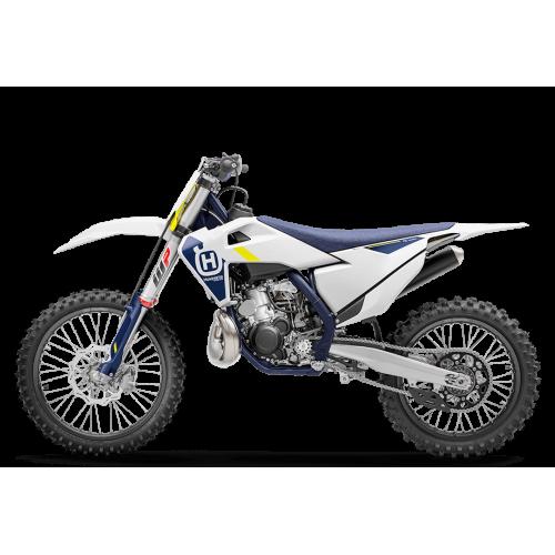 Husqvarna TC 250 2022