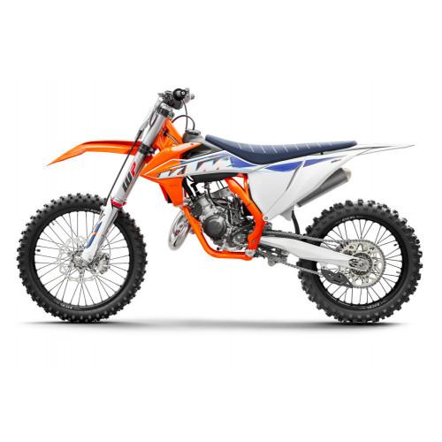 KTM 125 SX 2022