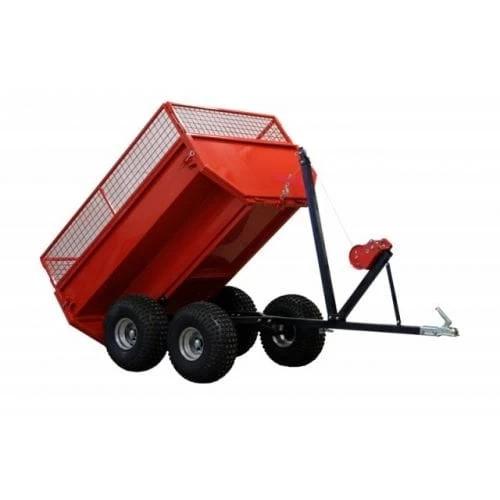 Remorca ATV Iron Baltic ECO 1000