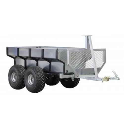 Remorca ATV Iron Baltic ECO 700 + Bena