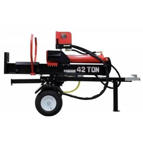 Despicator Hidraulic Busteni ATV Iron Baltic 42T Briggs & Stratton 14CP
