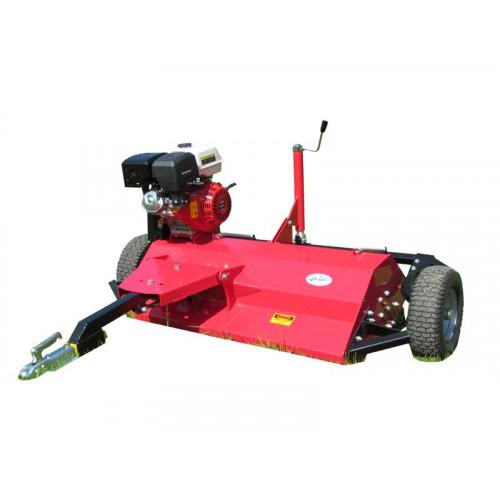 Tocator Purtat ATV Iron Baltic Cu Motor Honda GX390 13CP