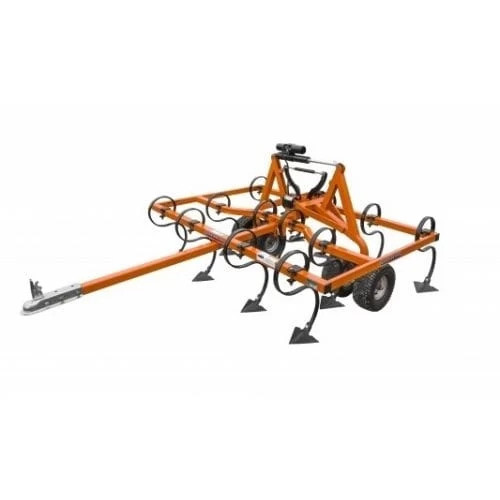 Dispozitiv Cultivare ATV UTV Iron Baltic Quadivator