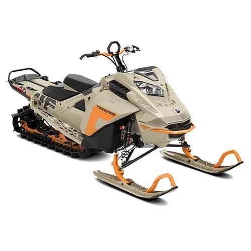 Ski-Doo Freeride 146 850 E-TEC 2022