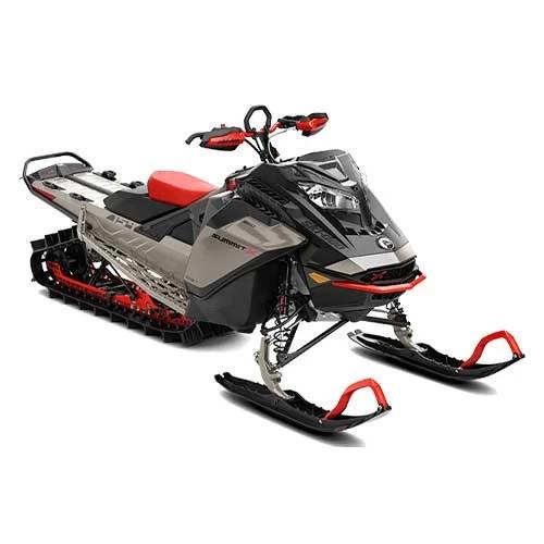 Ski-Doo Summit SP 600R E-TEC 2022