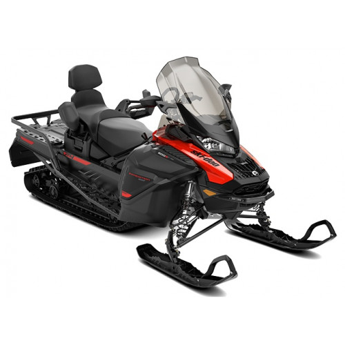 Ski-Doo Grand Touring Sport 137 600 ACE