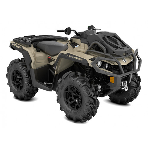 CAN-AM Outlander 650 PRO 2019