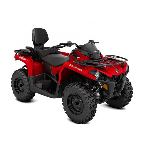 CAN-AM Outlander MAX 450 STD T 2022