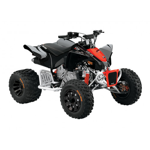 CAN-AM DS 90 X 2022