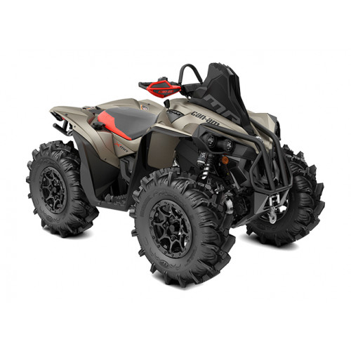 CAN-AM Renegade 1000R X MR 2022